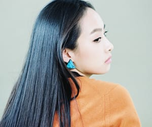 girl, kpop, and victoria image