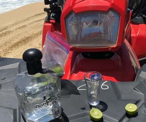alcohol, aviles, and beach image