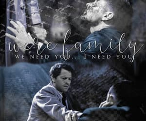 aesthetic, dean winchester, and otp image