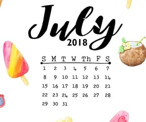 background, birthday, and dates image