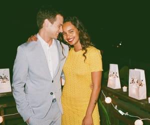 actors, actress, and boyfriend image