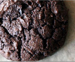 chocolate, yummy, and cookie image