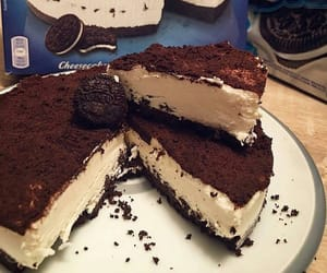 cake, delicious, and chocolate image