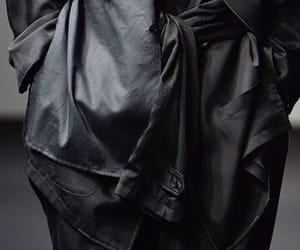 black, japan, and man image