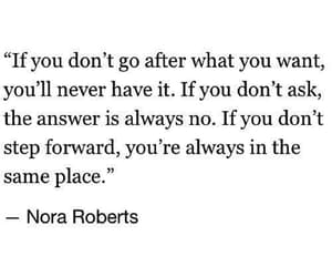 quotes and nora roberts image