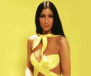 1970s, 70s, and cher image