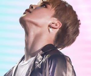 handsome, idol, and jaw image