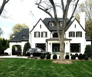 home, house, and goals image