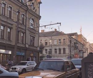 car, grunge, and kyiv image