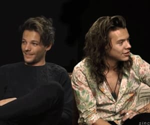 gif, larrystylinson, and love image