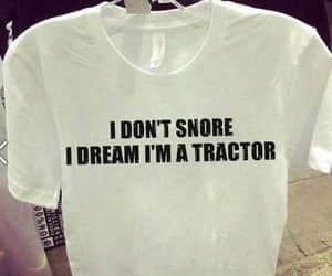 Dream, lol, and t-shirt image