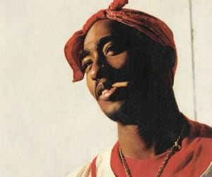 2pac, rap, and pac image