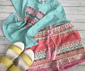 pajama and spring image