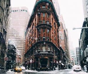 new york, winter, and alternative image