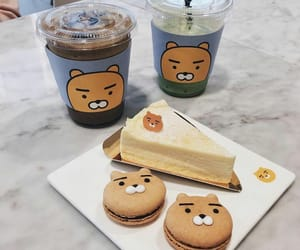 asian, coffee, and kakao image