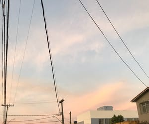 aesthetic, sky, and archive image
