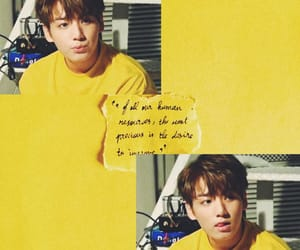 aesthetic, jungkook, and kpop image