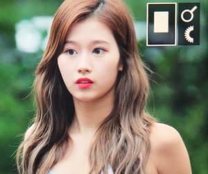 JYP, imnayeon, and once image