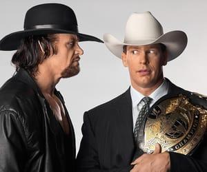 undertaker, wwe, and jbl image