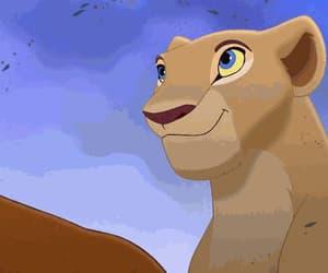 animation, blue, and childhood image