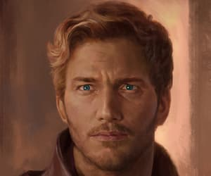 Marvel, guardians of the galaxy, and star lord image