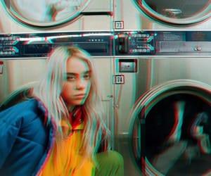 billie eilish, aesthetic, and billie image