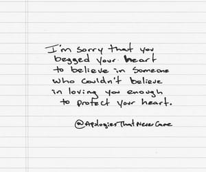beg, heart, and protect image