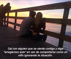 couples, frases, and tumblr image