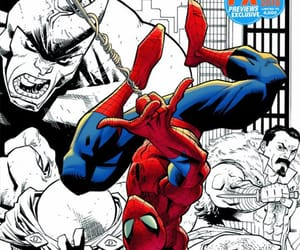 comic books, spider-man, and amazing spider-man image