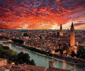 italia and verona image