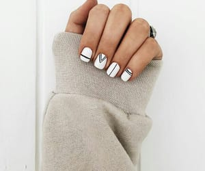 aesthetic, jess, and nail art image