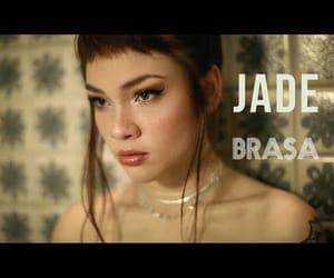 cantora, clipe, and jade image