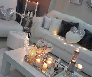 decoration ideas, home decor, and living room image