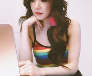 gg, snsd, and tiffany image