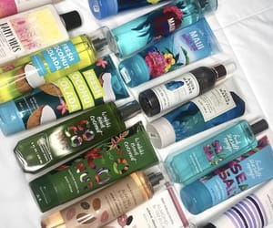 perfume, bath and body works, and beauty image