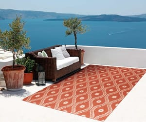 home decor, outdoor rugs, and area rugs image