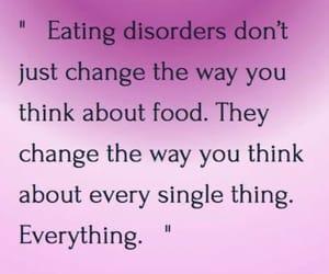 ana, eating disorders, and mia image