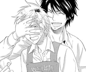 married, bl manga, and yaoi image