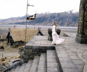 eowyn and lord of the rings image