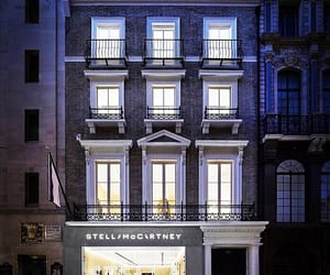 boutique, london, and mccartney image
