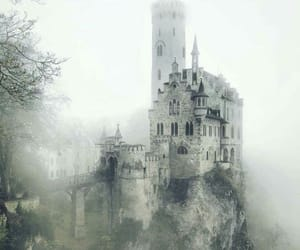 castle, dreamland, and fantasy image