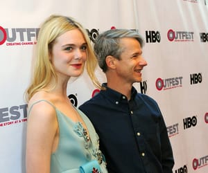 Elle Fanning, the neon demon, and John Cameron Mitchell image