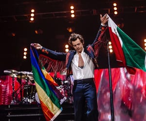 Harry Styles, harry, and mexico image