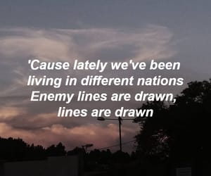 Lyrics, 5 seconds of summer, and more image