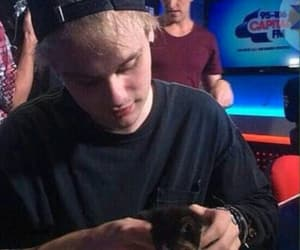 kitten, five seconds of summer, and capital fm image