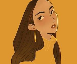 aesthetic, honey, and mustard image