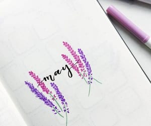 journal and may image