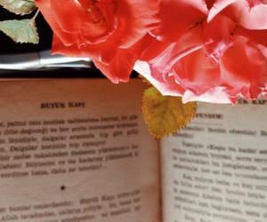 analog, book, and good image