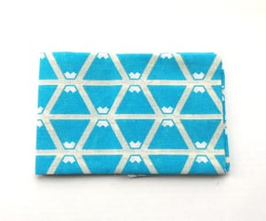cute fabric, etsy, and fabric image