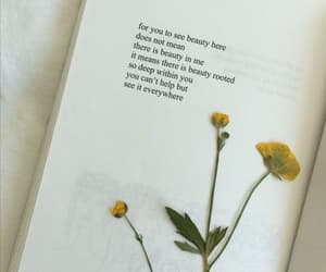 poetry, quotes, and book image